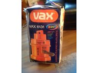 Vax 6131 3in one hover
