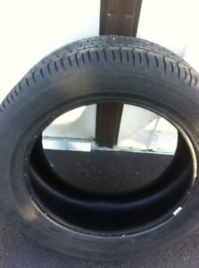 20 in tires for sale Kingston Kingston Area image 2