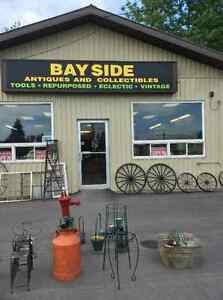 Bayside Antiques and Collectibles