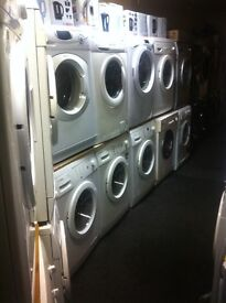 £80 WASHERS FOR SALE ALL IN GOOD CONDITION ALL COME WITH A STORE WARRANTY