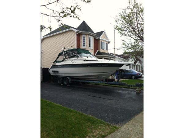 Used 1400 Doral Boats 250ex
