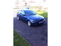 BMW 316 to SE (drift car)