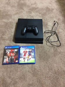 PS4 500Gb - Used