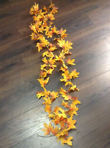 Fall/Rustic Wedding Decor 3 of 4 posts Cambridge Kitchener Area image 4