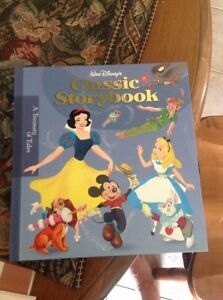 Classic storybook