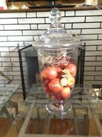 Lamp and kitchen centre piece for sale!