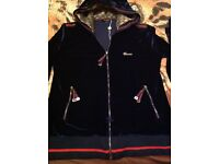 Track suit in very good condition. Size 14.