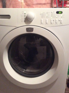 Washer for sale  Frigidaire $150 available Friday March 22nd
