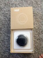 Nest smart thermo stat