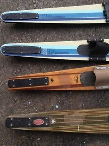 4 Vintage Water Skis For Only $125! Kitchener / Waterloo Kitchener Area image 10