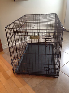 Cage Crate