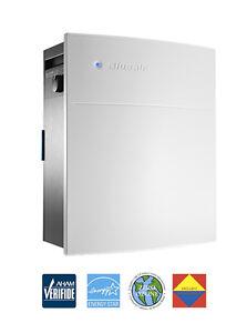 Blueair 203 hepa silent system purificateur d'air
