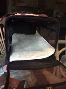 Sherpa Deluxe Small Pet Carrier Cornwall Ontario image 1