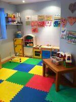 Kids wanted/ daycare