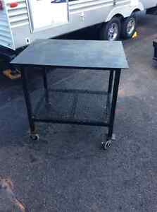 Welding / Work Table