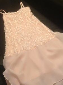 Girl's Beautiful Special Occasion Dress