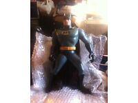RETRO VERY LARGE BATMAN IMMACULATE CONDITION