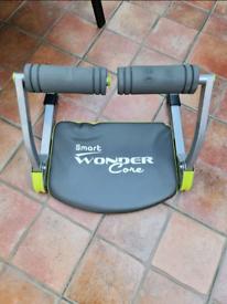 Wonder Core 6-in-1 Workout Machine
