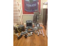 Kirby G Ultimate Vacuum cleaner & accessories - like new
