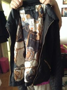 Ness Leather Jacket XL (New)