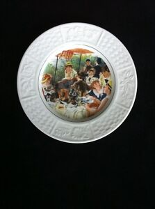 Wood & Sons- Staffordshire England  Collector Plates London Ontario image 4