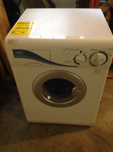 Majestic combination washer dryer