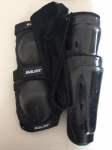 Knee and Shin pads - youth/adult