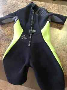 Children's wetsuit Kitchener / Waterloo Kitchener Area image 2