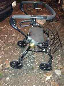 Excellent condition walker for sale