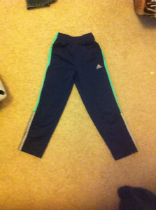 Boys adidas jogging pants