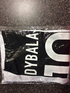Juventus Dybala #10 Home Jersey and Shorts set