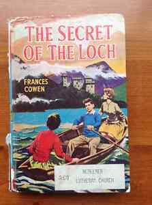 The Secret of the Loch - 1969