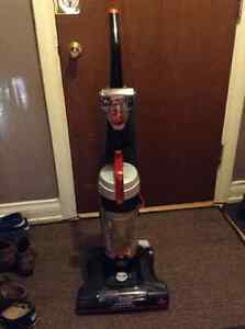 Bissell upright vacuum with turbo brush attachment
