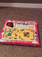 Puzzle - Battery Operated