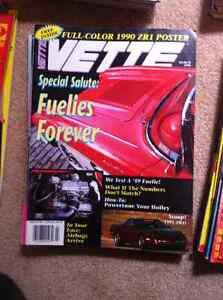 Vette Magazine 1979-2000