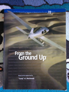 From the ground up by Sandy A.F Macdonald