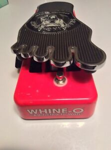 Snarling Dogs Whine-O Wah Pedal Stratford Kitchener Area image 4