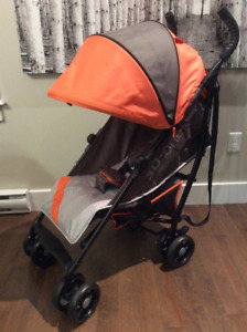 Brand new, Summer Infant 3D one Convenience Stroller