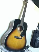 Epiphone S2 Acoustic for sale!