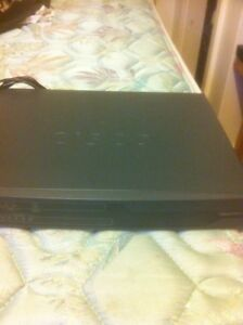 Cisco Integrated Services Router