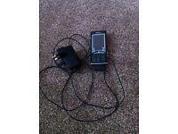 Sony Ericsson K790 mobile phone