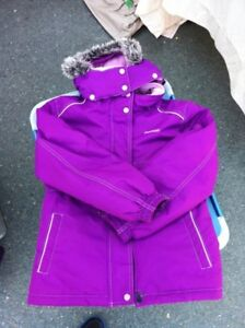 OSHKOSH Winter Coat & Snow-Pants (Size 8)