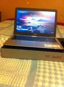 Brand new acer laptop for trade