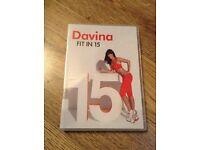 Davina fit in 15