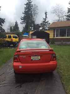 2007 Ford Focus Other Campbell River Comox Valley Area image 4