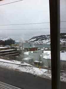 Downtown Home with AMAZING St. John's Harbour View!! St. John's Newfoundland image 8