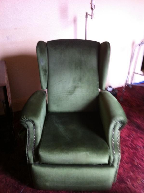 Riser Electric Recliner Electric Chair In Thurmaston