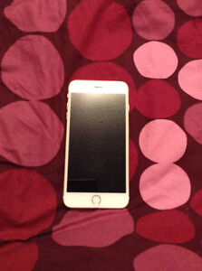 SELLING MY 16 GB IPHONE 6 PLUS THAT IS UNLOCKED.