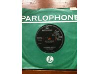 "The Beatles Paperback Writer 7"""
