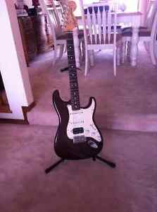 American made Fender Stratocaster HWY 1.